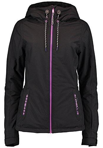 O'Neill Damen Solo Jacket, Black Out, S