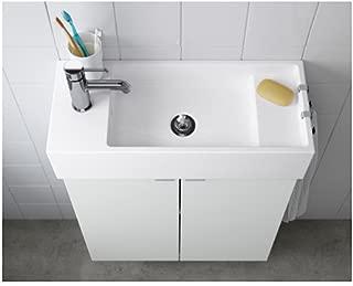 Best ikea lillangen bathroom sink Reviews