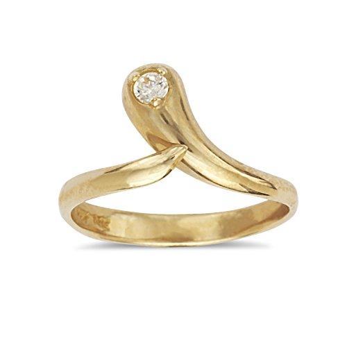 JewelryWeb MDT187704Y