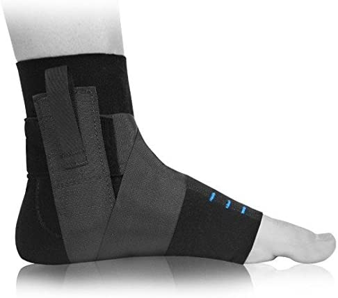 Premium Compression Ankle Brace with Ranking TOP19 It is very popular Control Gel Swelling Pai -