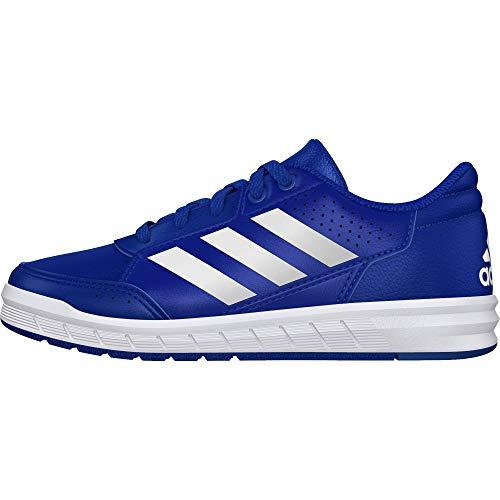 adidas Altasport K, Zapatillas de Deporte Unisex niño, Multicolor (Tintec/Ftwbla/Percen 000), 37 1/3 EU