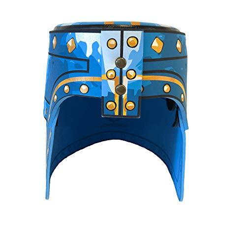 Liontouch 114LT Mittelalter Edler Ritter Schaumstoff Helm | Spielzeug aus Schaumstoff für Kinder