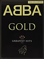 ABBA: Gold - Piano Solo Edition by Various(2008-11-18)