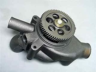 Made to fit Detroit Diesel WATER PUMP, SERIES 60 -LATE & SERIES 50 PART 23526039 NEW Aftermarket
