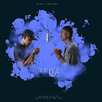 Beda (feat. Fadlan Borut & Justy Aldrin)