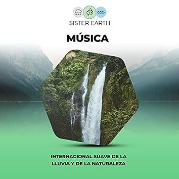 Música Internacional Suave de la Lluvia y de la Naturaleza
