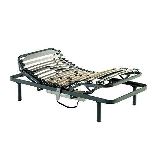 LA WEB DEL COLCHON - Cama Articulada Confort Plus 135 x 190