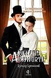 La escandalosa familia Ainsworth: Richard Ainsworth