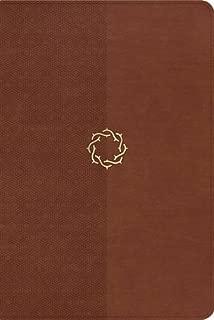 NKJV Essential Teen Study Bible, Walnut LeatherTouch