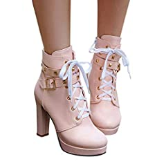 ►Expedited Shipping:Usually arrived at you in 4-8 days ☆If you have any problem about our items, Please send message to us,We will try to our best service to resolve your issues. Fainosmny women shoes boots sandals ►Women shoes tunic shoes summer sho...