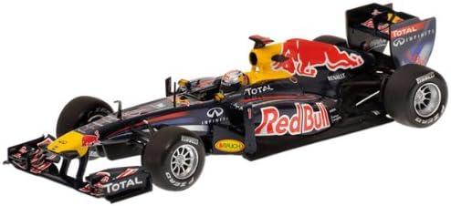 Red Bull Racing RB7 Sebastian Vettel Winner 2011 Max 87% free shipping OFF b GP Malaysian