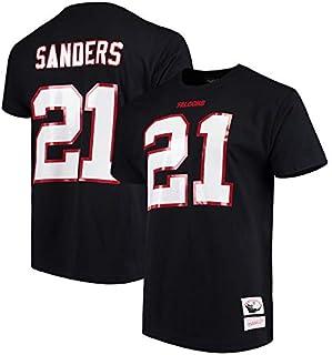 c13aa3a5302b1 Amazon.com: It's All Real Deion Sanders