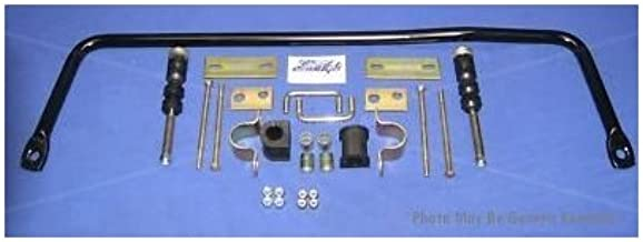 May Reuse OE Hardware Rear 3//4 Includes New Hardware. Designed For 1970-71 Datsun 240Z ADDCO Sway Bar Kit K1-978-0U-268 Sway Bar 978-0.750