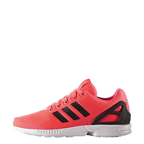 adidas Junior Schuhe ZX Flux K - Color Rosa - 38 2/3