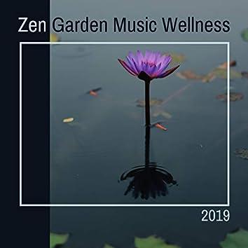 Zen Garden Music Wellness 2019