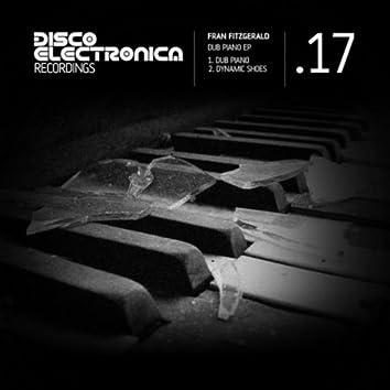 Dub Piano EP