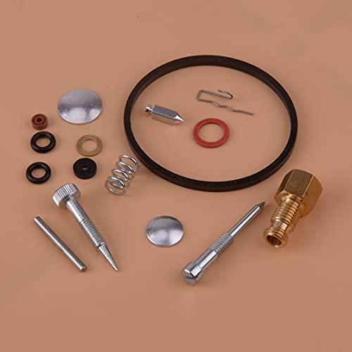 Replacement Part for M.C Carburetor Repair Rebuild Repair Kit for Replace Tecumseh 31840 Stens 520-338 49-840 Replace Parts