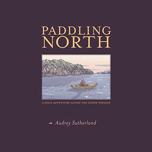 Paddling North cover art