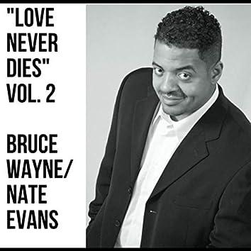 Love Never Dies Vol. 2