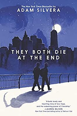 They Both Die at the End from Quill Tree Books