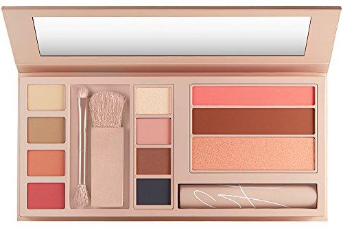 Maybelline Gigi Hadid Jetsetter Palette - Paleta de Maquillaje