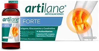 Artilane articulaciones FORTE. 15 viales monodosis bebibles. (15 VIALES)