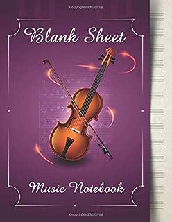 Best blank clarinet sheet music Reviews