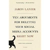 Deals on Ten Arguments for Deleting Your Social Media Accounts eBook