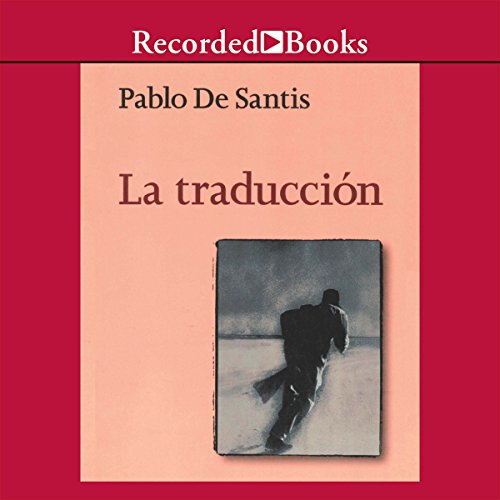 La traducción [The Translation (Texto Completo)] audiobook cover art
