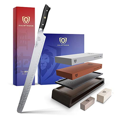 The Shogun Series Slicing Knife