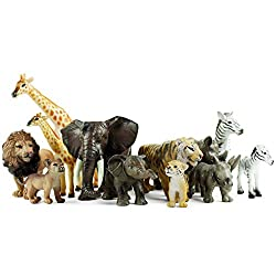 Animals Toy Figures & Playsets