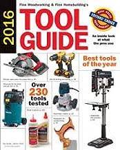 taunton tool guide 2016