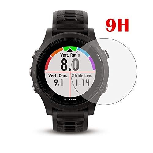 3 X Películas Vidro Temperado Protetora Para Relógio Garmin Forerunner 935