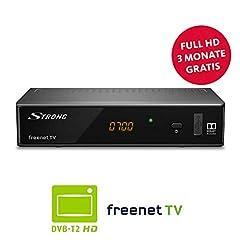 SRT 8541 DVB-T2
