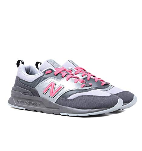 New Balance 997H Own Style Stone Grey Zapatillas de Deporte y Snapback