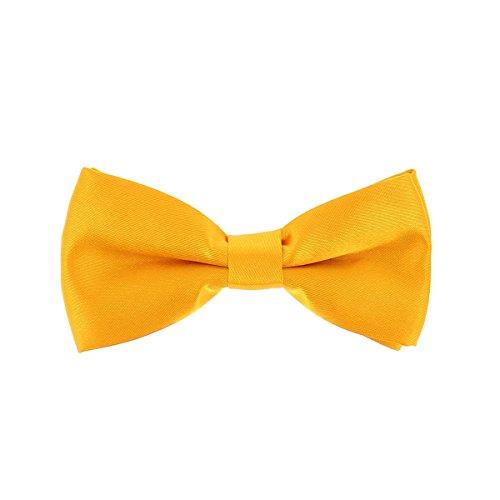 Gelbe Orange Fliege Jungen