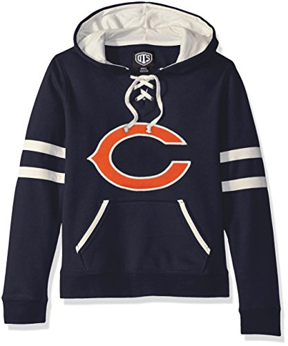 chicago bears hoodie women - 1