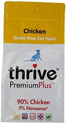 professionnel comparateur Prosper Premium Plus Nourriture pour chats sans céréales avec 1,5 kg de poulet choix