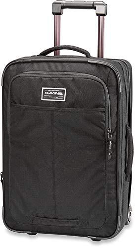 Dakine Unisex Status Roller Luggage, Black, 42L +