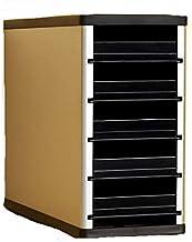 cafeStack Nespresso Pod Storage and Cabinet Organizer