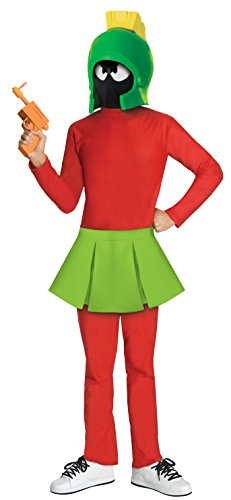 Rubie's Marvin The Martian Adult Costume, As Shown, Standard