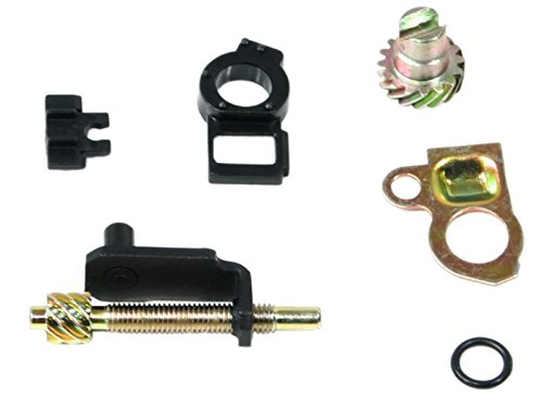 Sägenspezi Kettenspanner seitlich passend für Stihl 036 MS360 MS 360