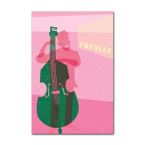 yuandp Decoración casera para Imprimir póster Abstracto