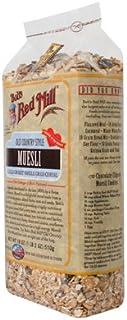 Bob's Red Mill Muesli (2x18 oz.)