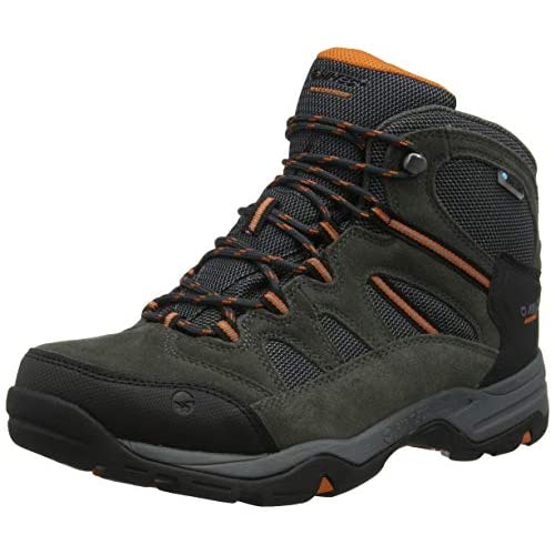 41KW5v9J4KL. SS500  - Hi-Tec Men's Banderra Ii Wp Wide High Rise Hiking Boots
