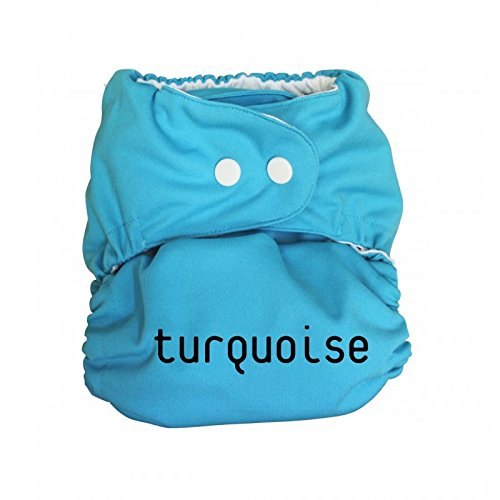 Couche lavable So Easy - Turquoise, 1