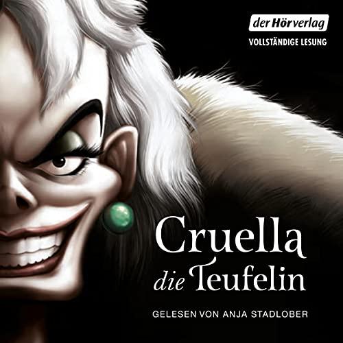 Cruella, die Teufelin Titelbild