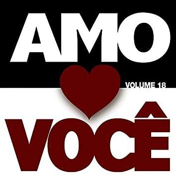 Amo Você Vol. 18