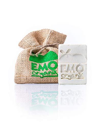 Jabón Fermentado EMO Tratamiento Psoriasis