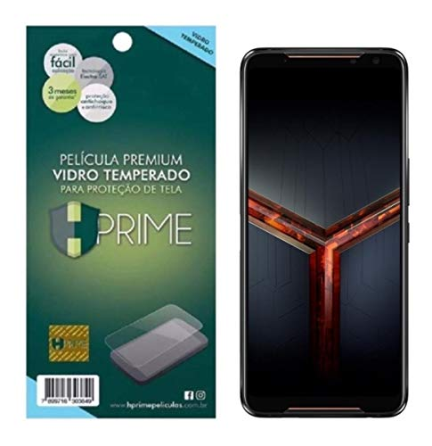 Pelicula Hprime Asus Rog Phone 2 Zs660kl - Vidro Temperado
